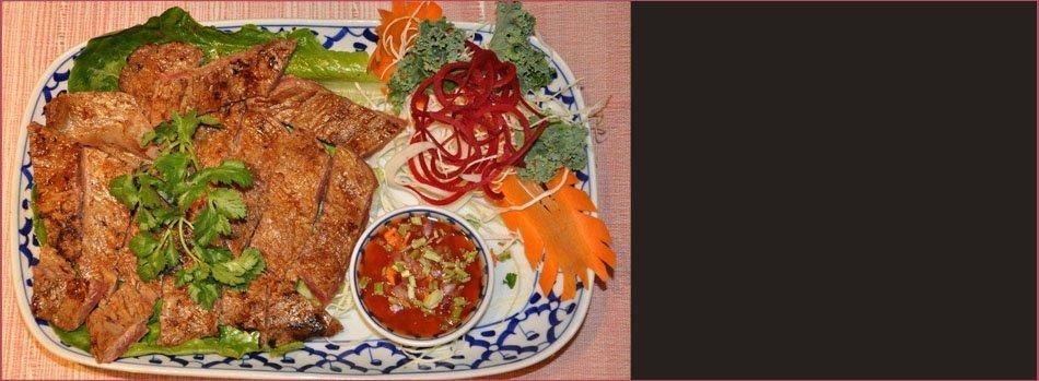 Thai Food | Nyack, NY | The King and I Restaurant | 845-358-8588