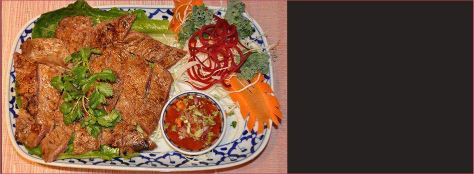 The King And I Thai Cuisine Nyack Ny