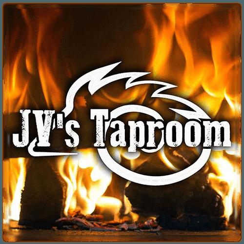 JV's Taproom - logo