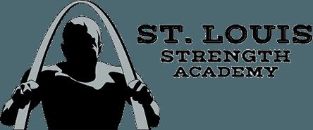 St Louis Strength Academy logo