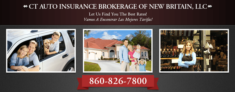 CT Auto Insurance Brokerage of NB LLC  - Independent Insurance Agent - New Britain, CT