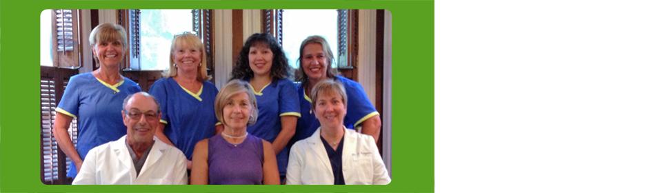 Dental care | Haddonfield, NJ | James B. Soffer D.D.S.| 856-429-5622