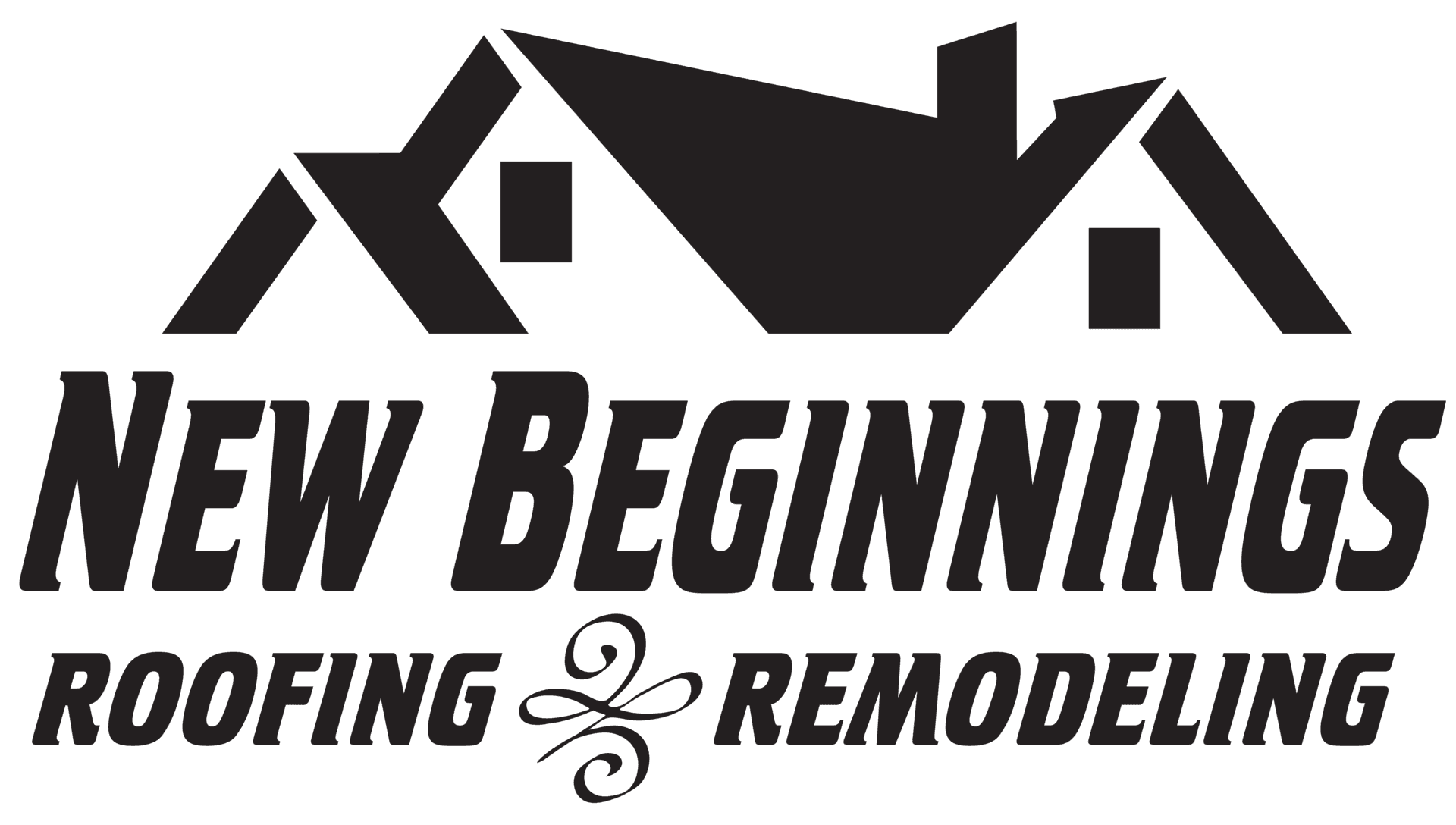 New Beginnings Roofing And Remodeling LLC   Logo