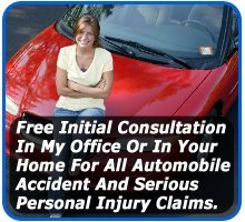 Automobile Accidents Attorney - Waycross, GA - Bryant H. (Bing) Bower, Jr