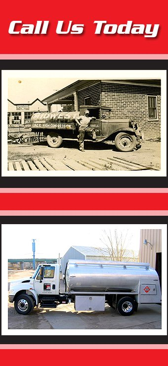 Fuel |Gas | Kerosene Supplier - Sioux Falls, SD - Midwest Oil Company