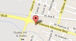 Morris Real Estate 1104 W Veterans Memorial Blvd Killeen, TX