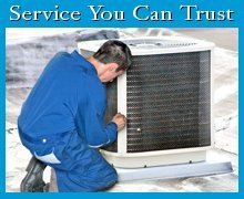 Heating And Air Conditioning Services - North Liberty, IA - Stepp Heating & A/C