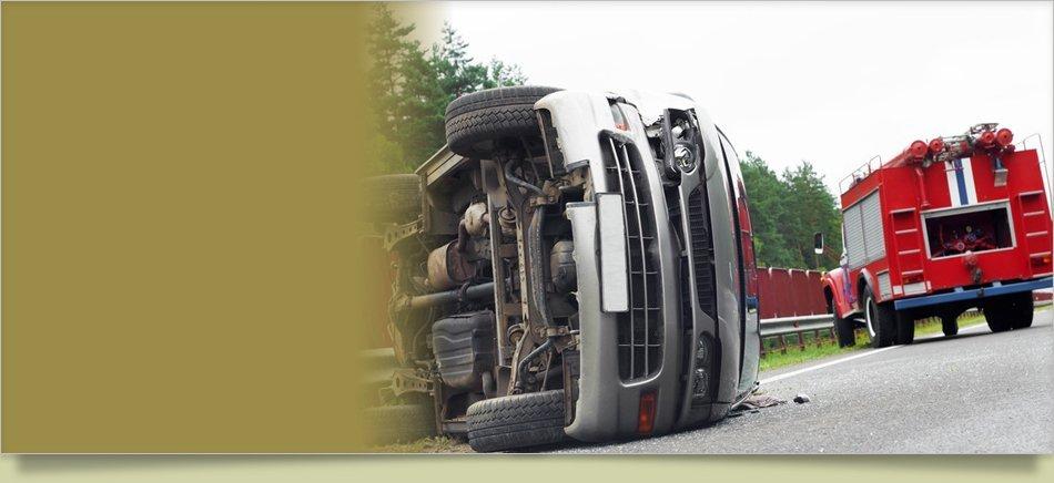 Auto accidents | Columbia, MO | Batek & Benson | 573-443-2300