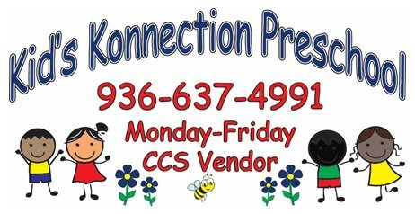 Kid's Konnection Preschool - Logo
