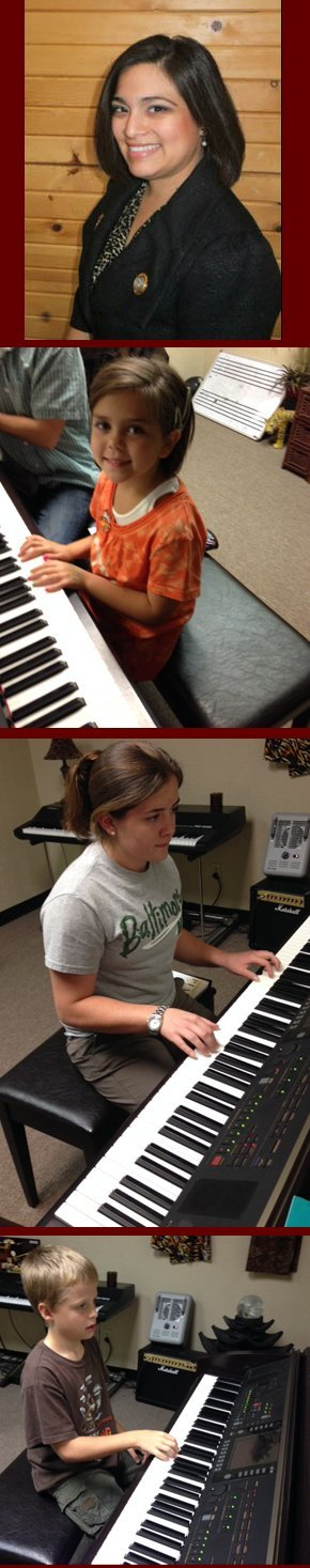Private Music Lessons | Vidor, TX | Southeast Texas School of Music | 409-658-9802