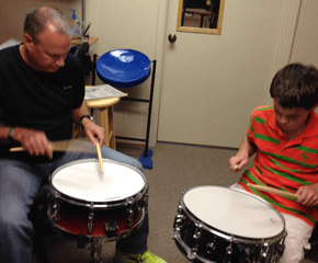 Learn To Play Percussion Instruments | Vidor, TX | Southeast Texas School of Music | 409-658-9802