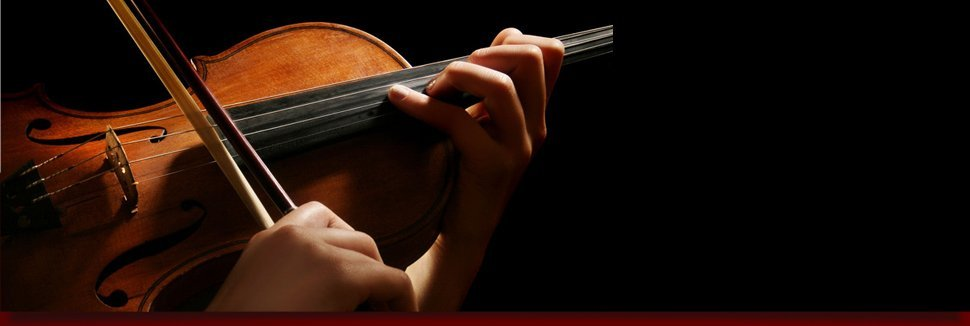 Violin Lessons | Vidor, TX | Southeast Texas School of Music | 409-658-9802