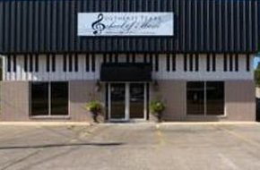 Voice Lessons | Vidor, TX | Southeast Texas School of Music | 409-658-9802