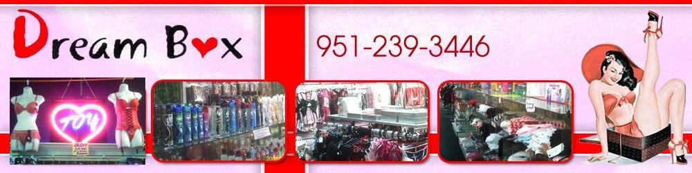 Party Supplies Murrieta, CA ( California ) - Dream Box