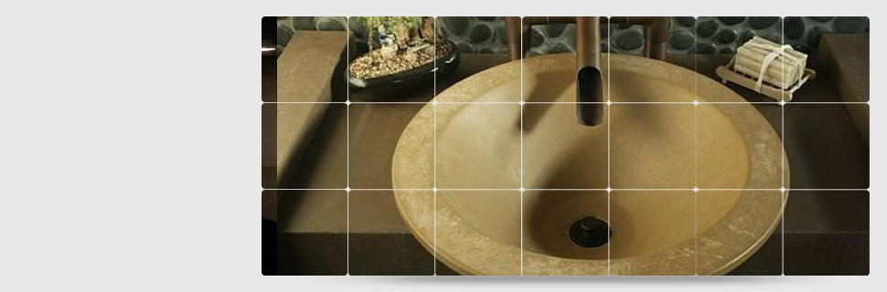 Sink | Memphis, TN | Venice Tile & Marble | 901-547-9770