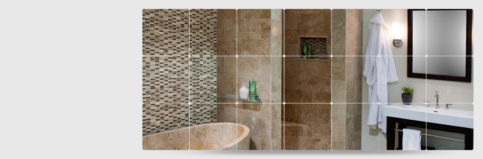 Bathroom | Memphis, TN | Venice Tile & Marble | 901-547-9770