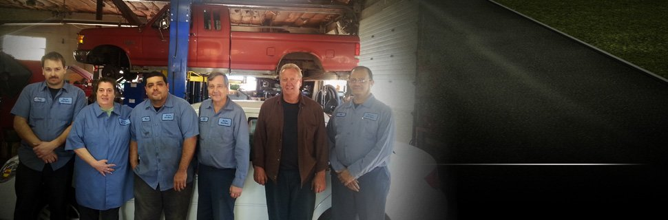 Auto Services | Taftville, CT | Quercia's Auto Repair | 860-889-6360