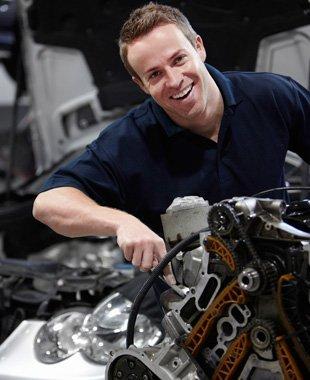 Auto Repairs | Taftville, CT | Quercia's Auto Repair | 860-889-6360