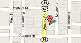 Walker Insurance Agency - 4319 Wesley St., Greenville, TX
