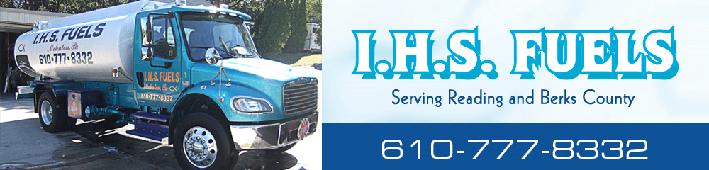 Fuel Delivery - Reading, PA - I.H.S. Fuels
