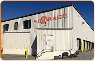 Mini-warehouse units | Smoketown, PA | East End Storage LLC | 717-392-1545
