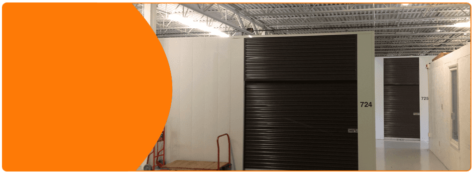 Climate-controlled storage | Smoketown, PA | East End Storage LLC | 717-392-1545