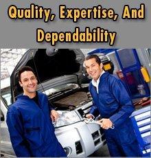 Auto Services - Lancaster, PA - R-T Auto Repair