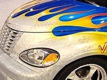 Car Body - Wichita Falls, TX - Prestige Paint & Body - Painted Car