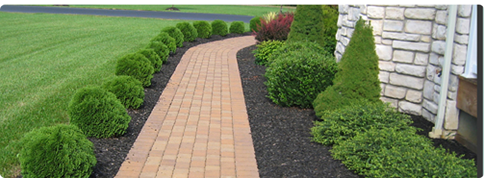 Landscaping | London, OH - Downing Lawncare LLC