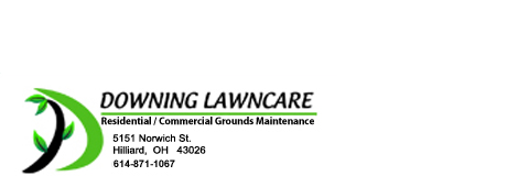 Downing Lawncare LLC