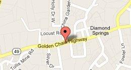 Cash 4 Gold 484 Main St #9 Diamond Springs, CA 95619