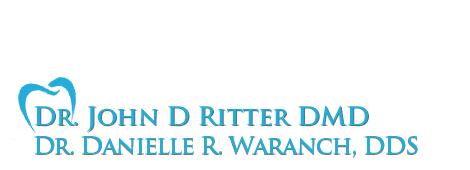 Dr. John D Ritter DMD