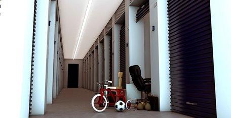 storage unit & All Safe Storage | Storage Solutions | Saltillo MS