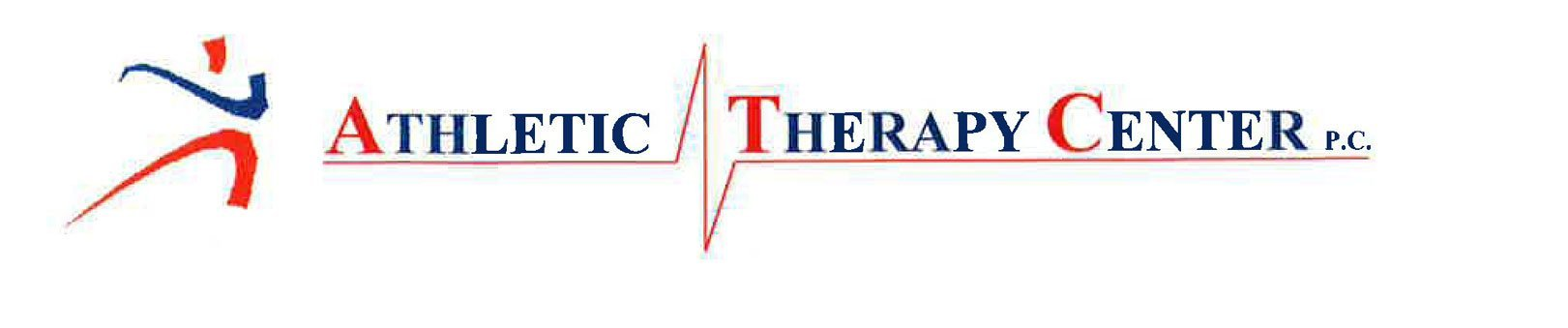 Athletic Therapy Center - logo