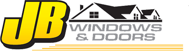 JB Windows & Doors - Logo