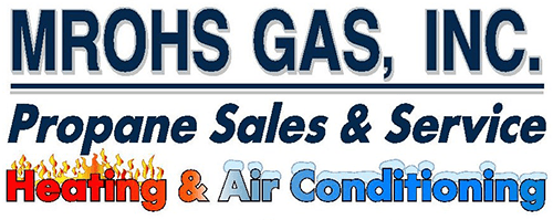 Mrohs Gas Inc - Logo