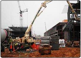 Grumpy's Concrete Pumping Inc - Putzmeister Schwing Concrete Pumps - Dumfries, VA