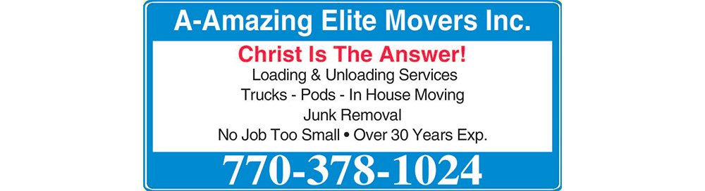 Movers - Dallas, GA - A-Amazing Elite Movers Inc