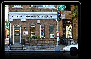 Transitions lenses   Washington, DC   Providence Opticians   202-526-0300