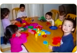 Day Care   West Covina, CA   Busy Bee Home Day Care   626-919-1314