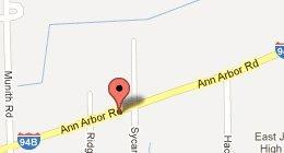 JT's Corral 3641 Ann Arbor Road Jackson, MI 49202