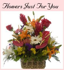 Flower Arrangement - Kansas City, MO - Angellic Floral Creations