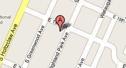 True-Line Coring & Cutting of Chattanooga, LLC. 1903 S Highland Park Avenue Chattanooga, TN 37404