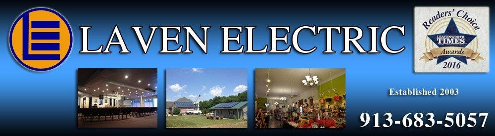 Electrical Services - Leavenworth, KS - Laven Electric LLC