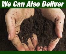 Landscaping Supplies - Conroe, TX - Weisinger Materials