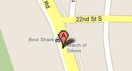 Hess Insurance Agency - 2233 Roosevelt Rd Ste 4 Saint Cloud, MN 56301