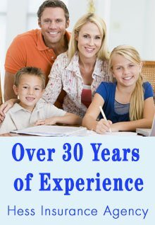 Insurance Company - Saint Cloud, MN - Hess Insurance Agency - Life Insurance
