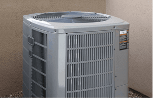 Airconditioning unit service
