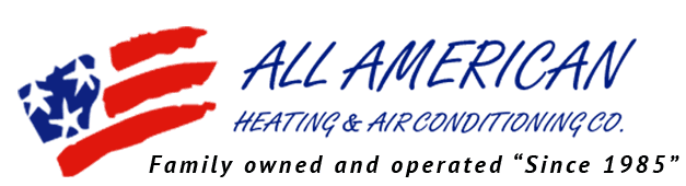All American Heating & Air Conditioning Co