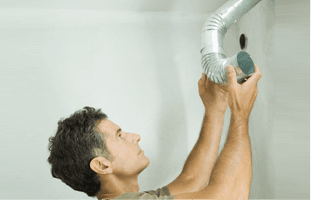 Air purification repair and installation